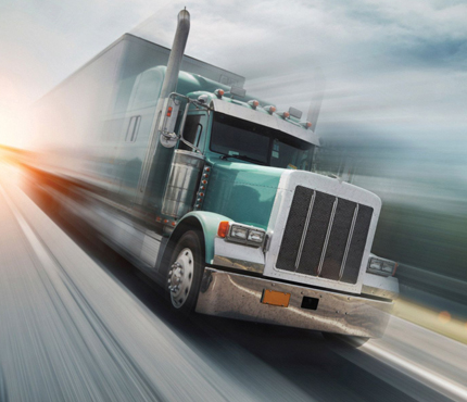 Kentucky Semi-Truck Financing